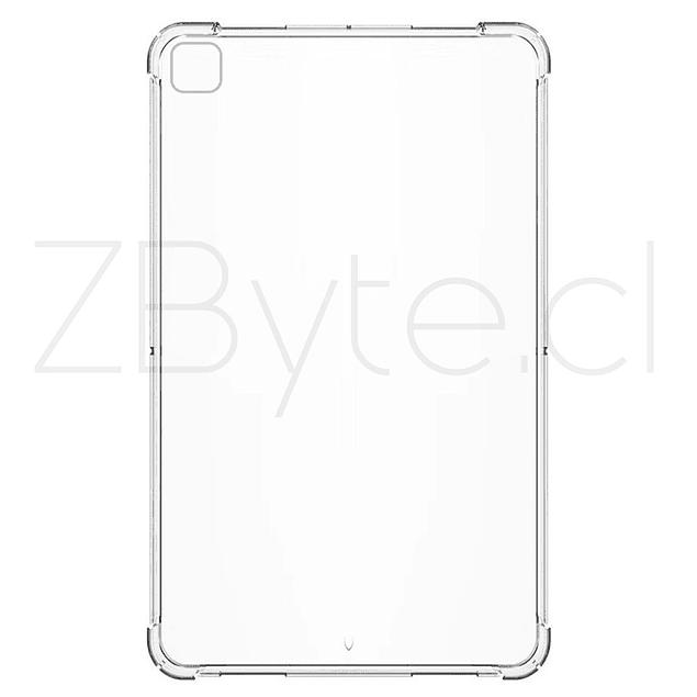 Carcasas Transparente TPU Reforzada Galaxy Tab A 8