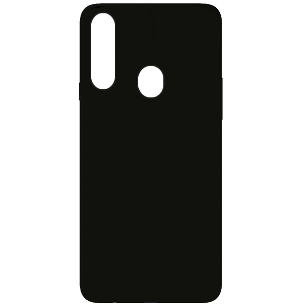 Carcasa Tipo Original Negro Samsung Galaxy A20s