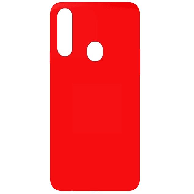 Carcasa Tipo Original Rojo Samsung Galaxy A20s