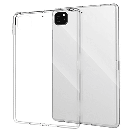 Carcasa Protector Transparente Flexible TPU iPad Pro 11 2020
