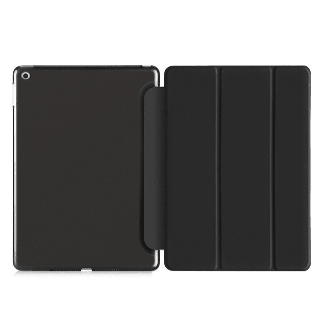 Smart Cover Negro Galaxy Tab A 8 S Pen P200 P205