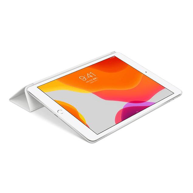 Funda Smart Cover - Book Cover Rojo iPad 10.2 7ma y 8va Generación
