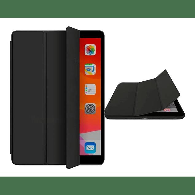 Funda Smart Cover - Book Cover Rose Gold iPad 10.2 7ma y 8va Generación