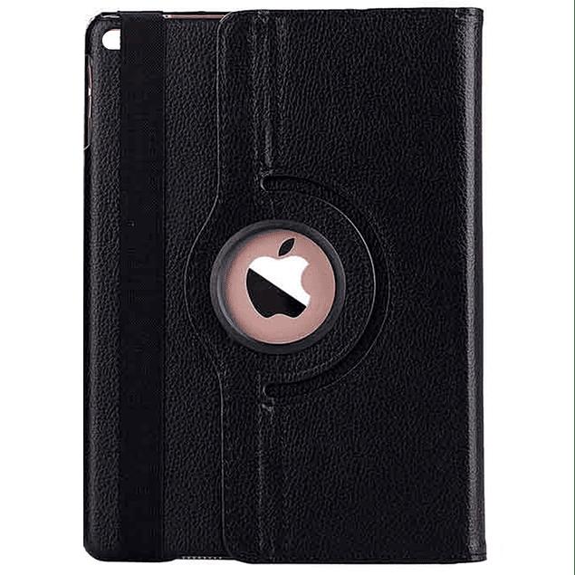 Funda 360 Negro iPad 10.2 7ma y 8va Generación