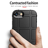 Carcasa Ultra Resistente Rugged Shield Negro iPhone SE 2020, iPhone 7 y iPhone 8