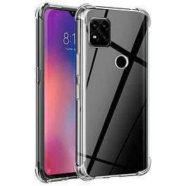 Carcasa Transparente Reforzada Xiaomi Redmi 9C