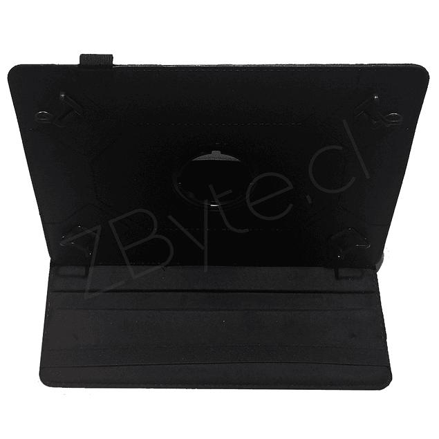 Funda Estuche Giratorio Universal Tablet 10.1