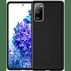 Carcasa Tipo Original Negro Samsung Galaxy S20 FE