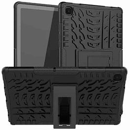 Carcasa Antigolpes Armor Negro Galaxy Tab A7 10.4' 2020 T500 T505
