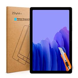 Lámina Mica Vidrio Templado Samsung Galaxy Tab A7 10.4
