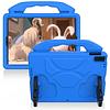 Funda Carcasa Niños Anti Golpes Azul iPad 10.2