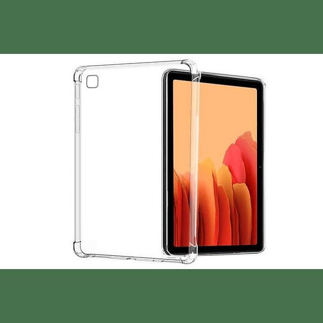 Carcasa Antigolpes Transparente Galaxy Tab A7 10.4 T500 T505