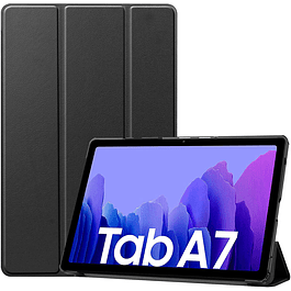 Smart Cover Negro Samsung Galaxy Tab A7 10.4