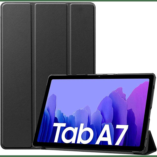 Smart Cover Negro Samsung Galaxy Tab A7 10.4