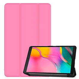 Smart Cover Rosa Samsung Galaxy Tab A 8
