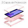 Carcasa Antigolpes Armor 360 Negro Galaxy Tab A7 10.4' 2020 T500 T505