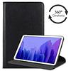 Funda Giratoria Negra Galaxy Tab A7 10.4 T500 T505