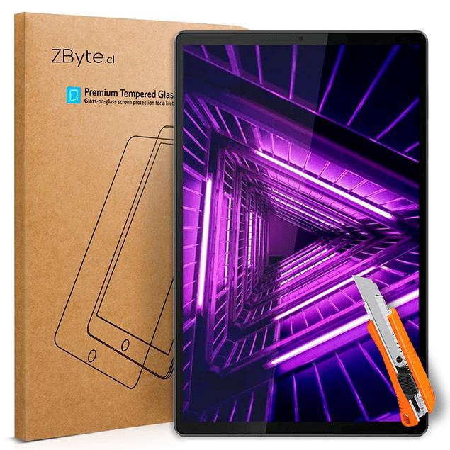 Lámina Mica Vidrio Templado Lenovo Tab M10+ Plus