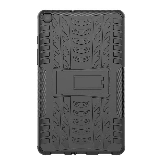 Carcasa Antigolpes Armor Verde Galaxy Tab A 8