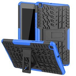 Carcasa Antigolpes Armor Azul Galaxy Tab A 8
