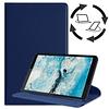 Funda Giratoria 360 Azul Marino Lenovo Tab M8 8