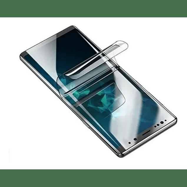 Lamina Mica Hidrogel Flexible Nanofilm Tpu Samsung S21 5G