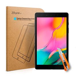Lámina Mica Vidrio Templado Galaxy Tab A8 T290 T295