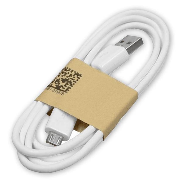 Cable Micro USB Básico
