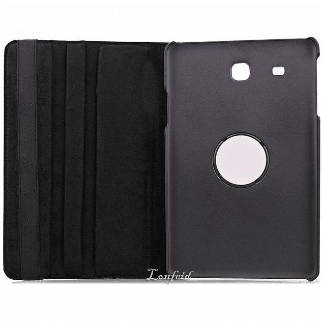 Funda 360 + Vidrio Templado Galaxy Tab E 9.6 T560 + Usb
