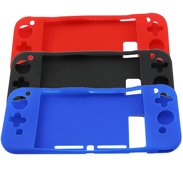 Protector carcasa silicona Nintendo Switch