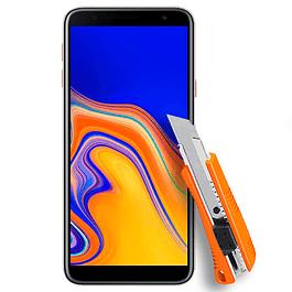 Lamina Mica Vidrio Templado Galaxy J4 Plus / J4 Core
