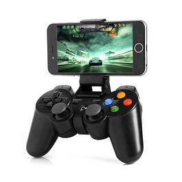 Joystick Gamepad Bluetooth Smartphone Android + Analogos