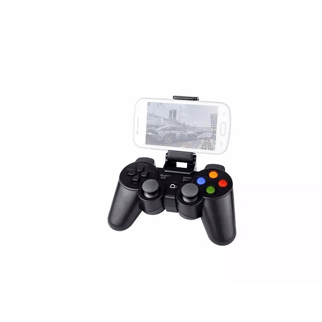 Joystick Gamepad Bluetooth Smartphone Android + Analogos