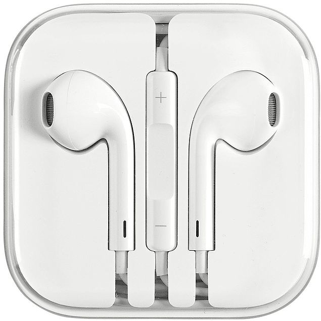 Audífonos iPhone EarPods OEM Jack 3,5mm