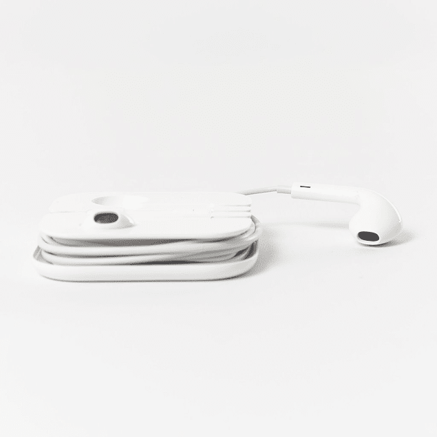 Audífonos iPhone EarPods OEM Jack 3,5mm