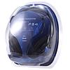 Pack Audifonos Gamer + Base Carga Controle Ps4 + Análogos
