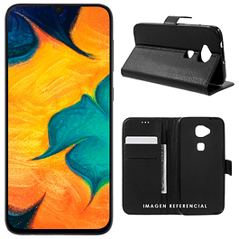 Flip Cover Premium Galaxy A20 / Galaxy A30