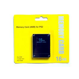 Memory Card Memoria PS2 Play Station 2 16MB