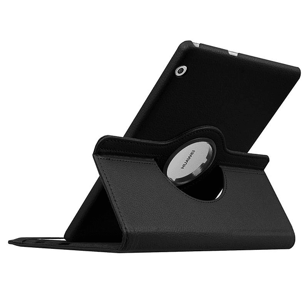 Funda 360 + Vidrio Templado Tablet Huawei Mediapad T3 10 + Usb