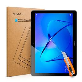 Lámina Mica Vidrio Templado Huawei Mediapad T3 10