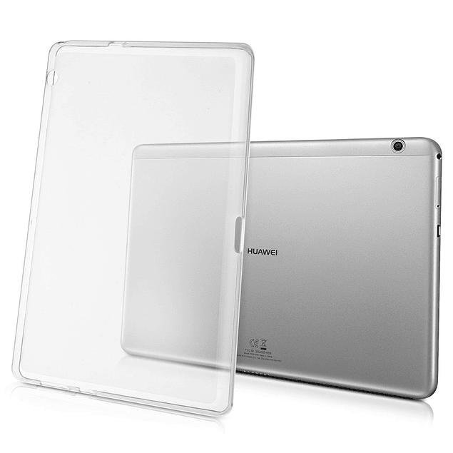 Carcasa Transparente Flexible Huawei Mediapad T3 10 9.6