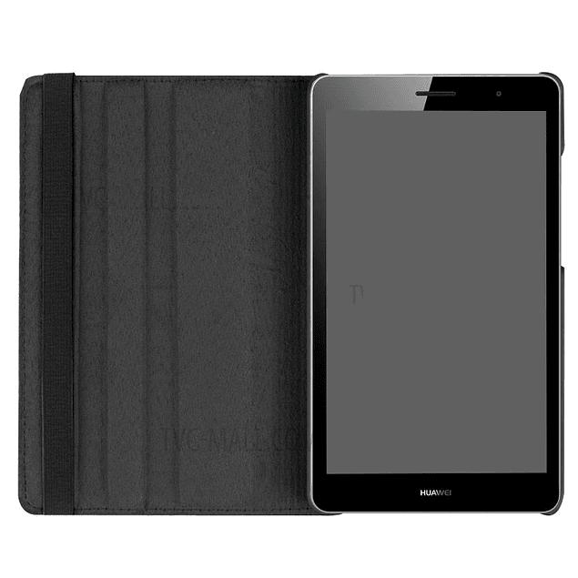 Funda 360 + Vidrio Templado Tablet Huawei Mediapad T3 7