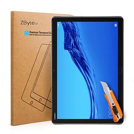 Lámina Mica Vidrio Templado Huawei Mediapad M5 Lite 10.1