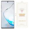 Pack 3 Lamina Mica Nanofilm Galaxy Note 10 -  Note 10 +