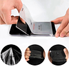 Pack X3 Lámina Mica Nanofilm Huawei P30 Pro
