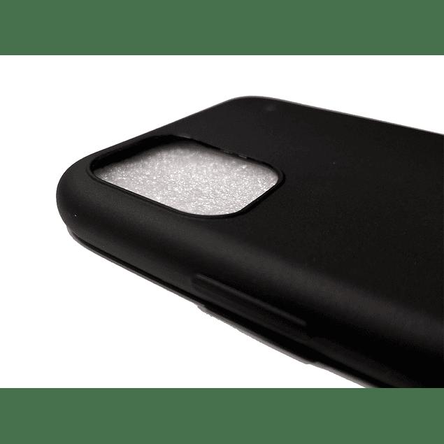 Carcasa Colores iPhone 11 + Vidrio Templado