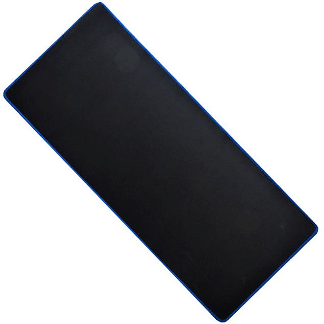 Mouse Pad Gamer Superficie Antideslizante Colores 70x30cm
