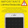 Lámina Mica Vidrio Templado iPhone 5 / 5S / 5C / SE