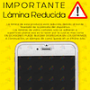 Lámina Mica Vidrio Templado iPhone 6S Plus