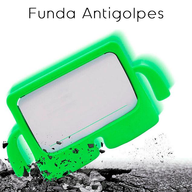 Funda Antigolpes Niños Tablet 7